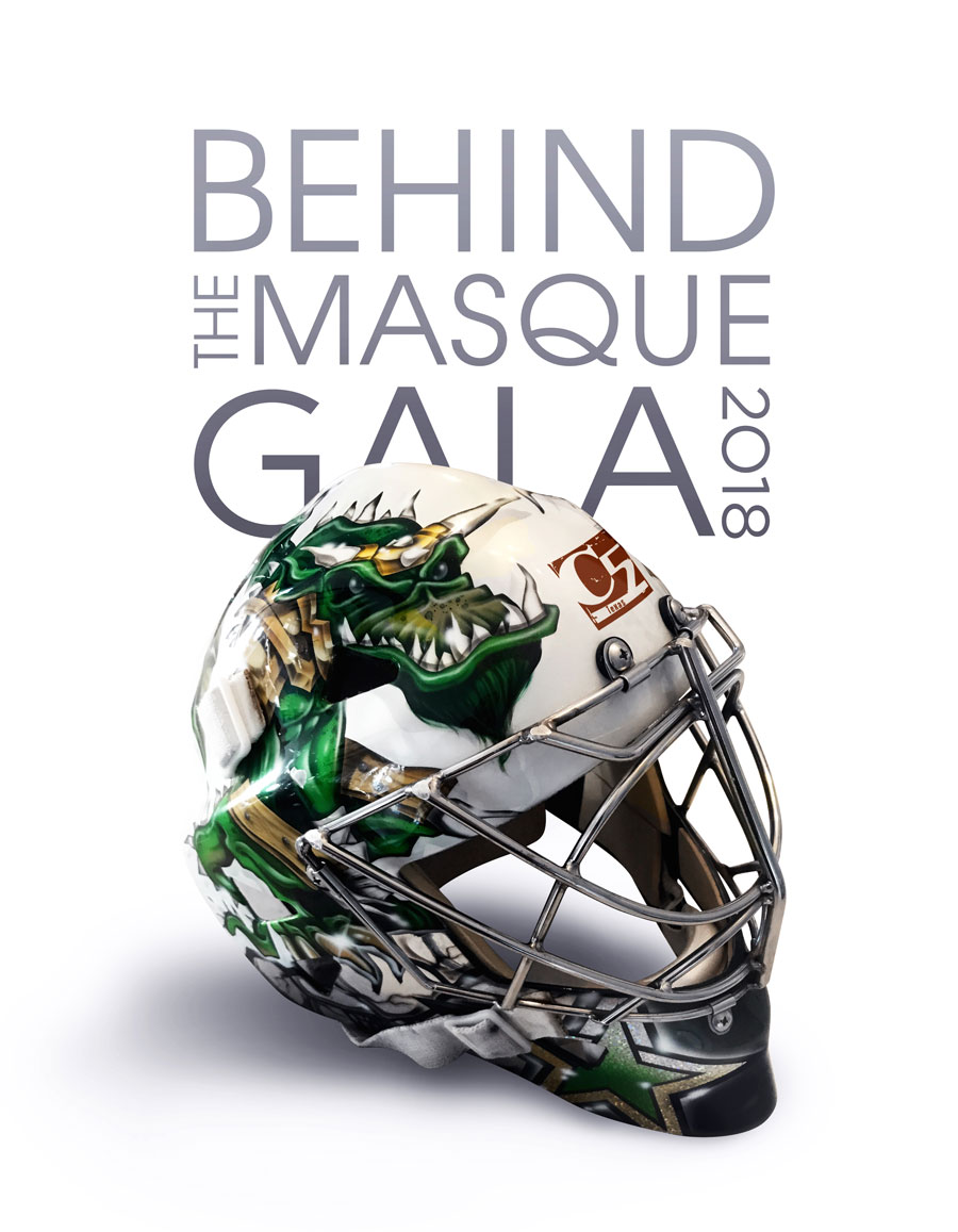 BEHIND THE MASQUE GALA 2018